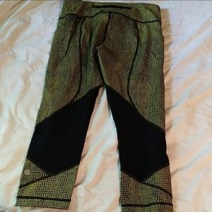 Bundle Lululemon leggings